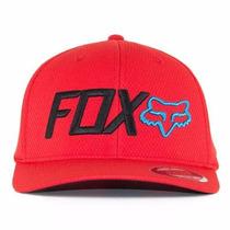 Gorra Fox Totalmente Original Nueva Tallas S/m