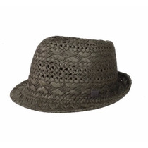 Sombrero Hugo Boss (men´s Sebil Hat) Talla S/m 100% Original