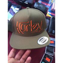 Gorra Hurley 100% Original!
