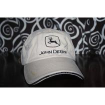 Gorra Nueva John Dere