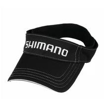 Visera A-flex Shimano Color Negro