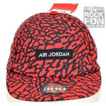 Air Jordan Gorra Importada 100% Original