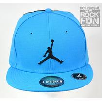 Air Jordan Gorra Flatbill 100% Original 3