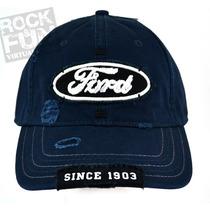 Ford Gorra Importada 100% Original 4
