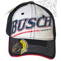 Busch Beer Gorra Con Destapador Importada 100% Original