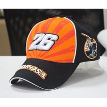 Gorra Dani Pedrosa 26 Honda Racing Team