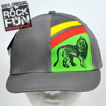 Bob Marley Gorra Importada 100% Original 7