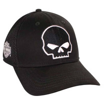 Gorra Harely Davidson Willie G. Bc119930