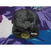 Gorra Animal Print Yankees De Ny New Power 7 1/8 Etiquetada