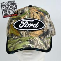 Ford Gorra Importada 100% Original