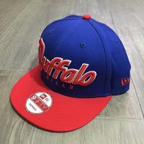 Gorra New Era Buffalo Bills, 9fifty, Snapback