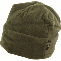 Fleece Hat - Highlander Polar Birdwatching Verde Oliva