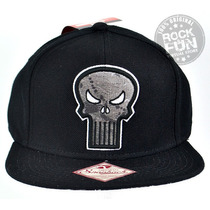 The Punisher Gorra Importada 100% Original