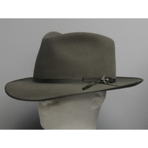 Sombrero Gorra Stetson Stratoliner Roayl Caribou Gris