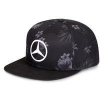 Gorra Lewis Hamilton Japon Mercedes Amg Petronas Formula 1