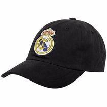 Gorra Real Madrid Espeña Futbol Zona Fan