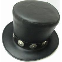 Sombrero De Piel Slash