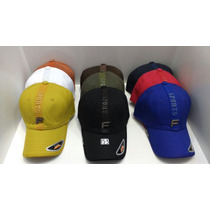 Gorras Fitted Sports