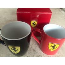 Taza Ferrari F1 Original