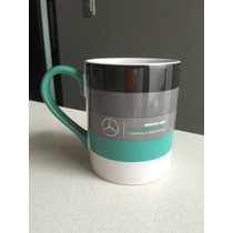 Taza Mercedes Amg Petronas F1 Official Licensed Product