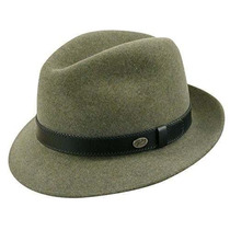 Gorra Bailey Perry Hat Sage, Medio