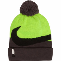 Nike Youth Gorro Polar Unitalla