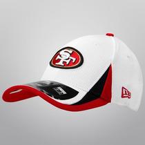 Gorra New Era 3930 Nfl San Francisco 49ers