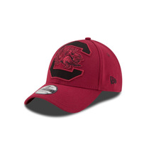 New Era 39thirty Gallos D Carolina Logo Gigante Envio Gratis