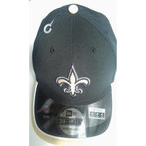 Nfl New Orleans Saints M / L New Era 39 Series $335 Nueva