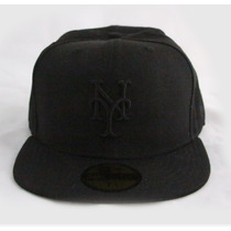 Gorras Originales New Era Beisbol New York Mets 59fifty