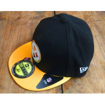 New Era 59fifty 6 5/8 Infant Acereros Pittsburgh Steelers