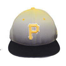 Gorras Originales New Era Beisbol Piratas Pittsburgh 59fifty
