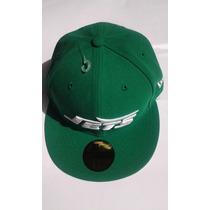 Nfl New York Jets 6 3/4 New Era 59 Series $335 Pesos - Nueva