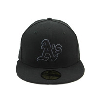 Gorras Originales New Era Beisbol Oakland Athletics 59fity