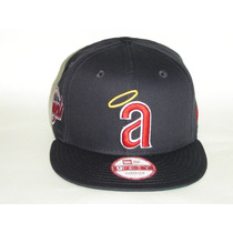 Gorras Originales New Era Beisbol Angeles California 9fifty