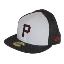 Gorra New Era Cerrada Bone Pitpir Nueva Original