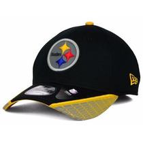 Gorra New Era Pittsburgh Steelers