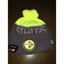 Beanie Nfl New Era Pittsburg Steleers