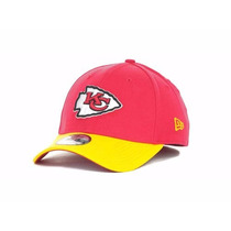 Gorra New Era Kansas City Chiefs