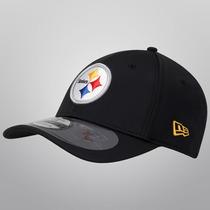 Gorra New Era 3930 Nfl Pittsburgh Steelers Team Windstopper