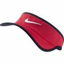 Nike Featherlight Genial Visera Ajustable