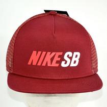 Nike Gorra Snapback Trucker 100% Original 3