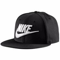 Gorras Nike Limitless True 584169-010 Negro Oi