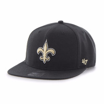 Snapback 47 Brand New Orleans Saints
