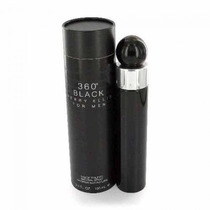 Maa Perfume 360 Black For Men By Perry Ellis 100 Ml