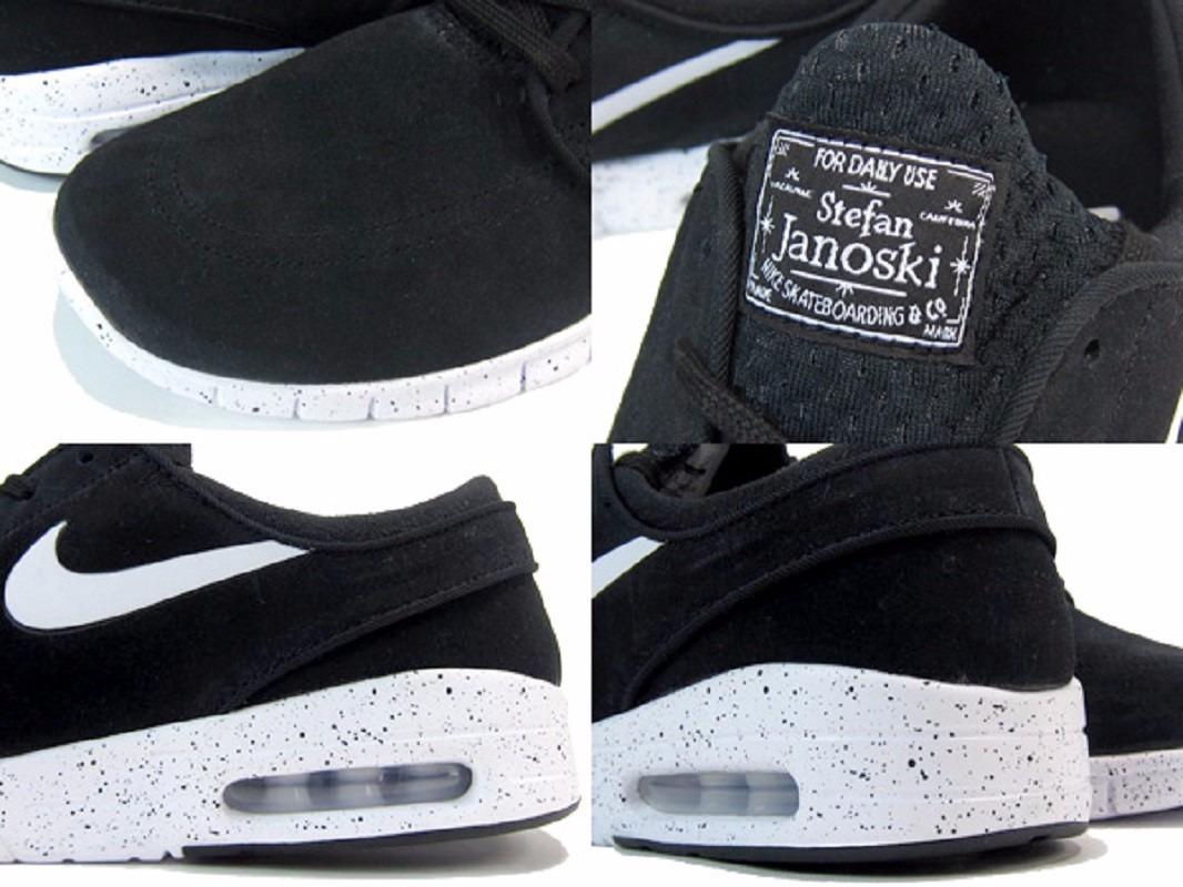 Compartirsantillana Air Compartir Janoski Max Santillana Blanco Nike qgxwZdXX