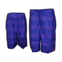 Short-traje De Baño G Nike 402782-487 Morado