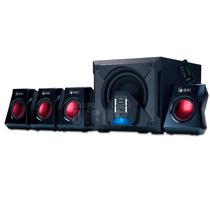 Genius Bocinas Gx Gaming Sw-g5.1 3500 Speaker Home Theater
