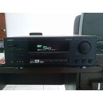 Amplificador 5ch Baja Distorcion 250w Real Onkyo A-sv610