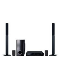 Home Theater Lg Bluray 3d Smart Tv 5.1 Canales